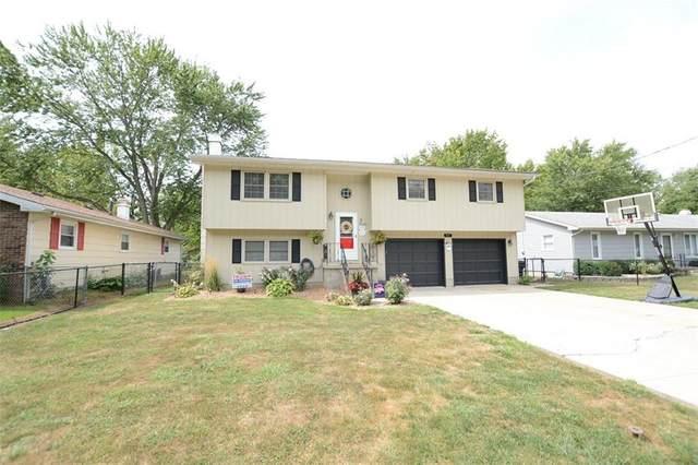 915 Kirk Drive, Mt. Zion, IL 62549 (MLS #6205776) :: Main Place Real Estate
