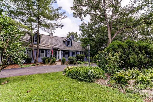 2990 Blackstone Drive, Decatur, IL 62522 (MLS #6205777) :: Main Place Real Estate