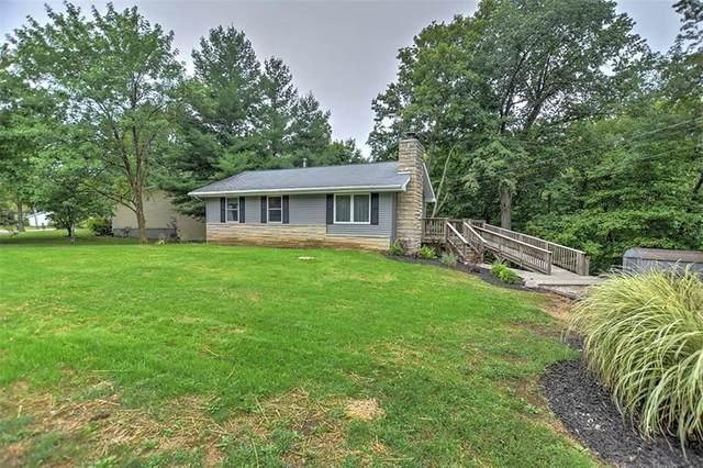 1125 Souders Court, Mt. Zion, IL 62549 (MLS #6205840) :: Main Place Real Estate