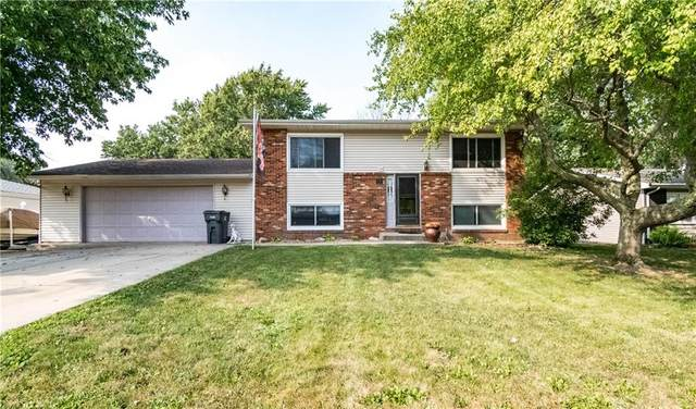 240 Ponderosa Drive, Forsyth, IL 62535 (MLS #6205868) :: Main Place Real Estate