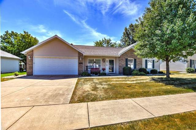 1029 Ashwood Trail, Decatur, IL 62526 (MLS #6205872) :: Main Place Real Estate