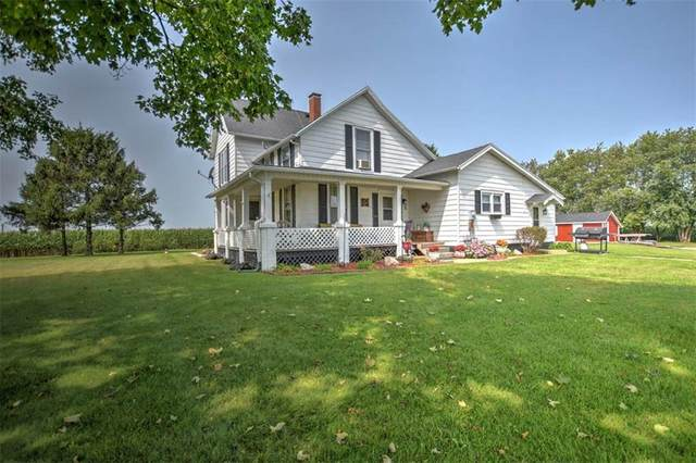3766 Cundiff Road, Decatur, IL 62526 (MLS #6205874) :: Main Place Real Estate