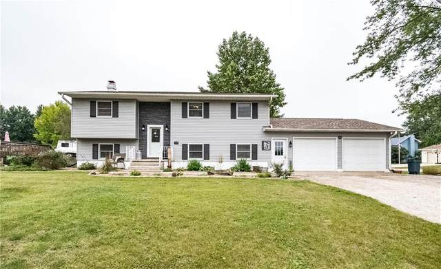 119 Kathy Court, Blue Mound, IL 62513 (MLS #6205877) :: Main Place Real Estate