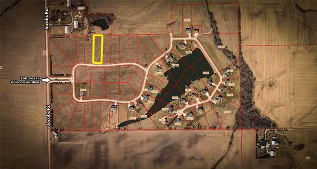 Lot 8 Galeana Drive, Macon, IL 62544 (MLS #6205910) :: Main Place Real Estate
