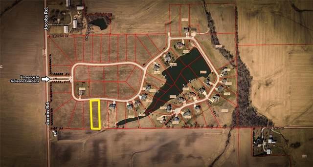 Lot 19 Lakelaine Drive, Macon, IL 62544 (MLS #6205922) :: Main Place Real Estate