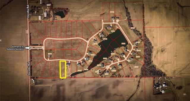 Lot 20 Lakelaine Drive, Macon, IL 62544 (MLS #6205923) :: Main Place Real Estate