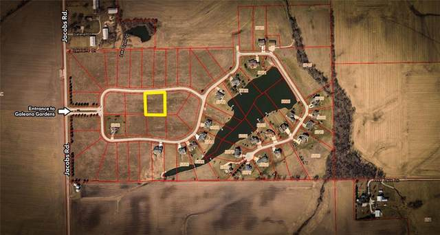 Lot 50 Galeana Drive, Macon, IL 62544 (MLS #6205927) :: Main Place Real Estate