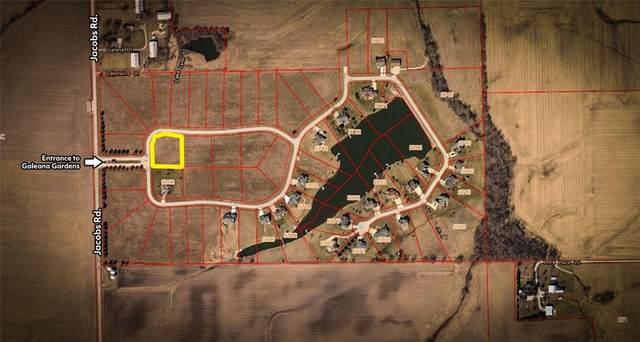 Lot 52 Galeana Drive, Macon, IL 62544 (MLS #6205929) :: Main Place Real Estate
