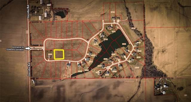 Lot 54 Lakelaine Drive, Macon, IL 62544 (MLS #6205930) :: Main Place Real Estate