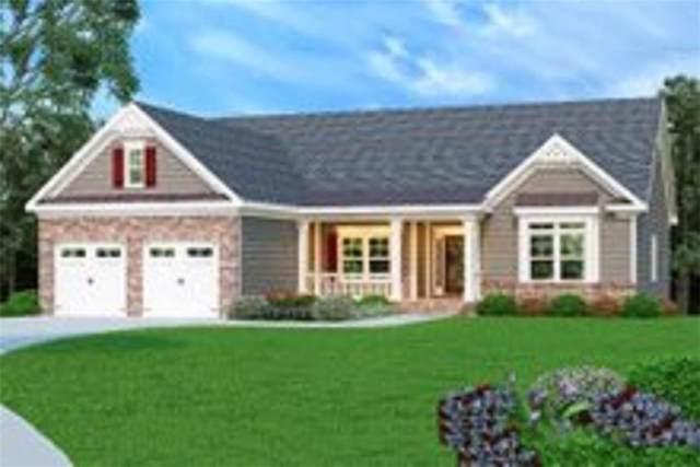 1620 S Patterson Road, Sullivan, IL 61951 (MLS #6205935) :: Main Place Real Estate