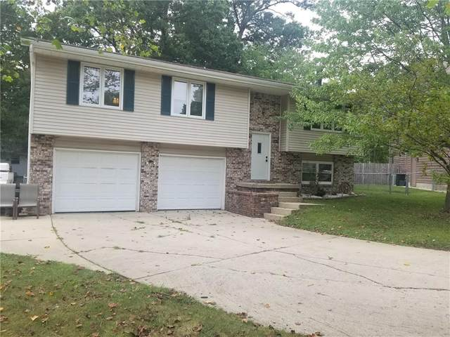732 Bucks Lair Court, Mt. Zion, IL 62549 (MLS #6205948) :: Main Place Real Estate