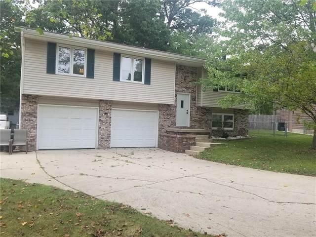 732 Bucks Lair Court, Mt. Zion, IL 62549 (MLS #6205948) :: Main Place Real Estate
