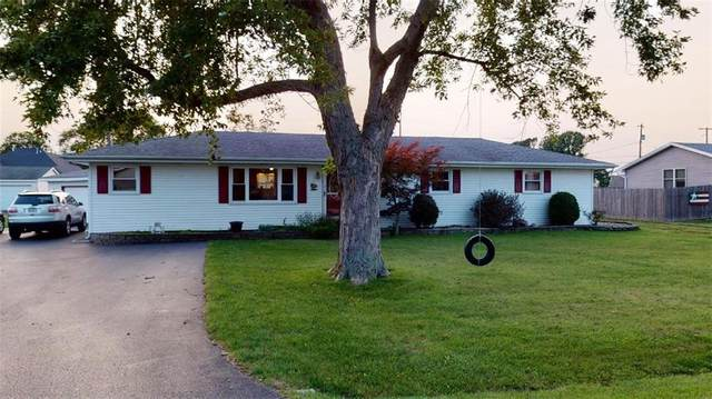 1919 Evergreen Drive, Decatur, IL 62521 (MLS #6205993) :: Main Place Real Estate