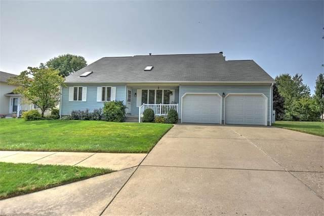 2557 Pheasant Run, Decatur, IL 62521 (MLS #6206014) :: Main Place Real Estate