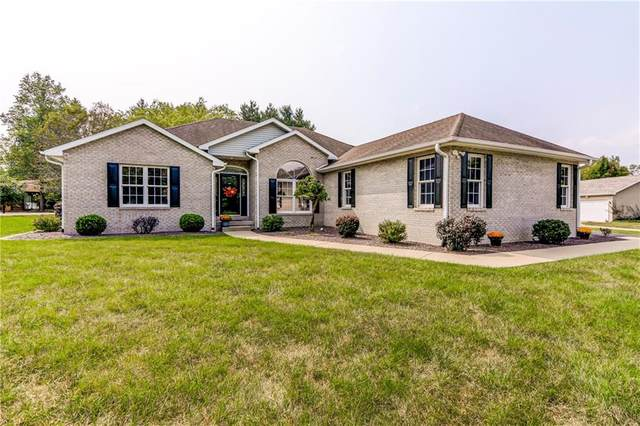 3250 Dru Page Lane, Decatur, IL 62521 (MLS #6206020) :: Main Place Real Estate