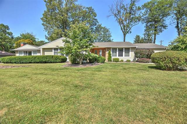 168 Southmoreland Place, Decatur, IL 62521 (MLS #6206033) :: Main Place Real Estate