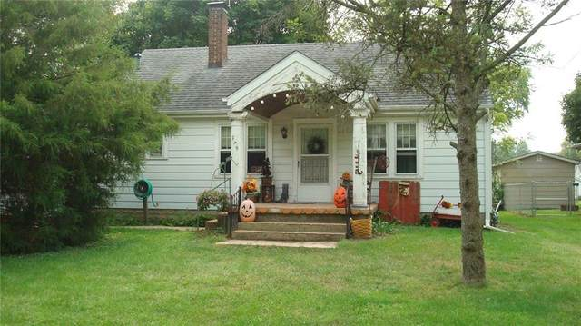 249 W Ruby Street, Macon, IL 62544 (MLS #6206037) :: Main Place Real Estate