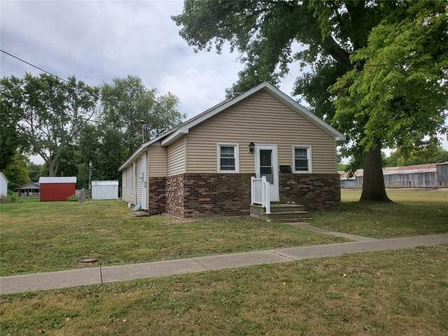115 E Eckhardt Street, Macon, IL 62544 (MLS #6206041) :: Main Place Real Estate