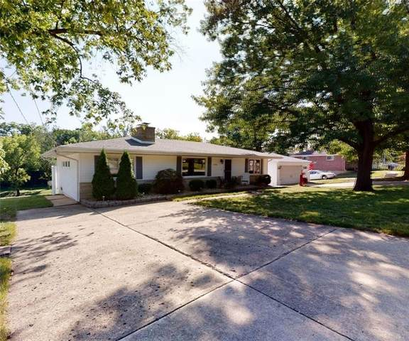 3109 E Fitzgerald Road, Decatur, IL 62521 (MLS #6206052) :: Main Place Real Estate