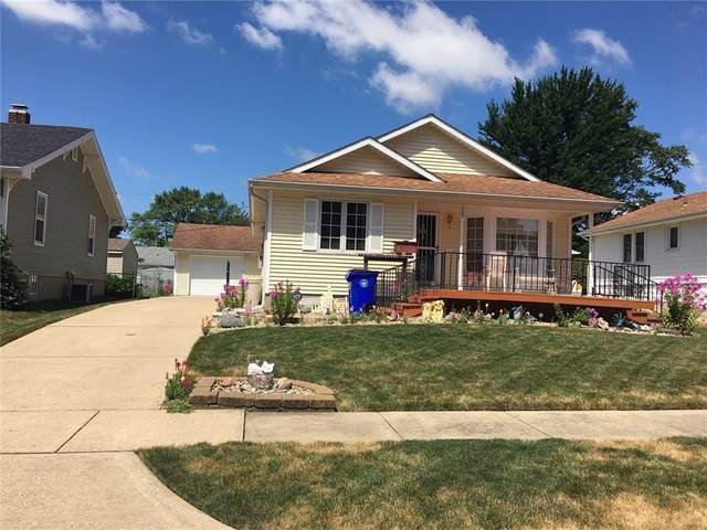 325 S 23rd Place, Decatur, IL 62521 (MLS #6206057) :: Main Place Real Estate
