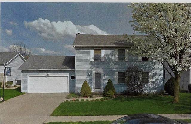 2622 Tanglewood Drive, Decatur, IL 62521 (MLS #6206087) :: Main Place Real Estate