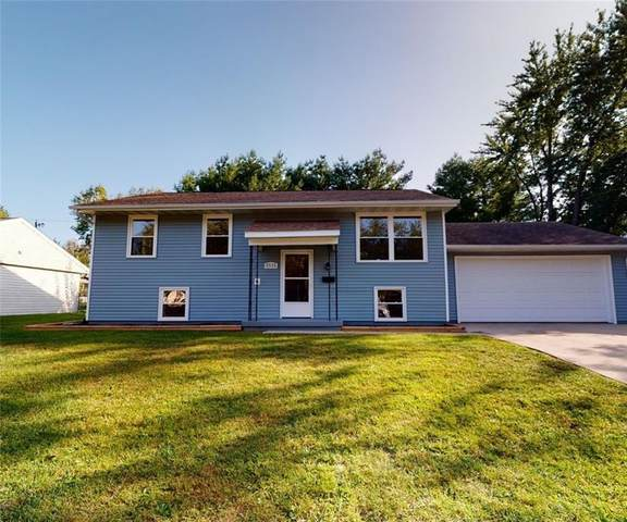 3531 Fontenac Drive, Decatur, IL 62521 (MLS #6206100) :: Main Place Real Estate