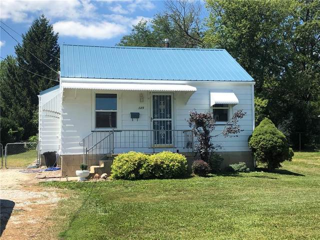 125 Price Street, Decatur, IL 62522 (MLS #6206107) :: Main Place Real Estate