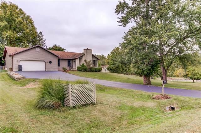 620 Sheridan Drive, Decatur, IL 62521 (MLS #6206116) :: Main Place Real Estate