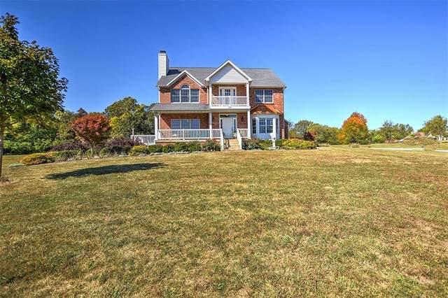 215 Hillcrest Boulevard, Decatur, IL 62522 (MLS #6206123) :: Main Place Real Estate