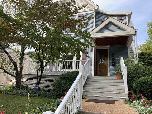 832 W Wood Street, Decatur, IL 62522 (MLS #6206137) :: Main Place Real Estate