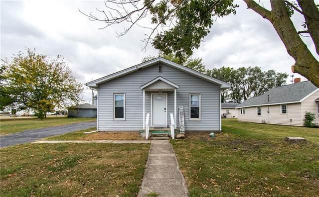 111 S Fuller Street, Sullivan, IL 61951 (MLS #6206207) :: Main Place Real Estate