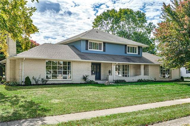 201 Hillcrest, Mattoon, IL 61938 (MLS #6206228) :: Ryan Dallas Real Estate