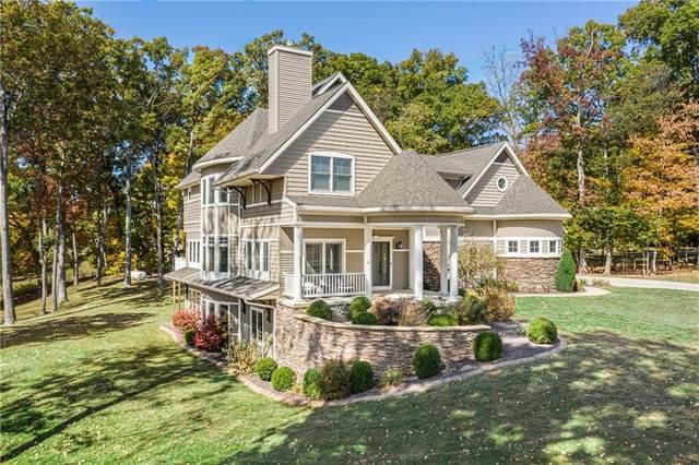 18221 Wild Oaks Drive, Effingham, IL 62401 (MLS #6206266) :: Ryan Dallas Real Estate
