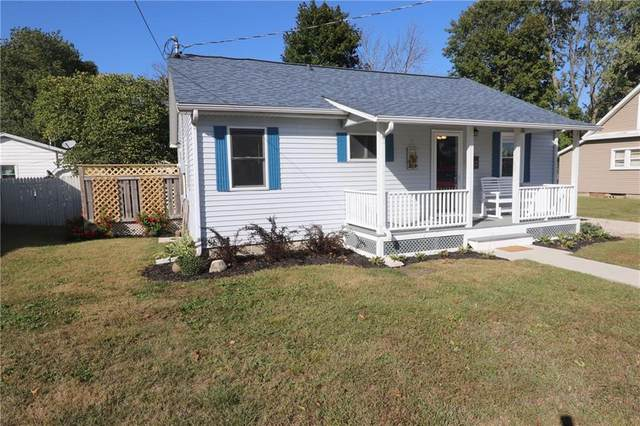 12 W Hunter Street, Sullivan, IL 61951 (MLS #6206267) :: Main Place Real Estate