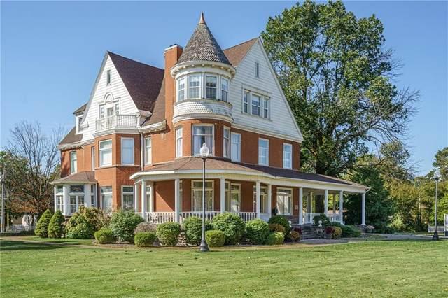 1007 4th Street, Effingham, IL 62401 (MLS #6206284) :: Ryan Dallas Real Estate