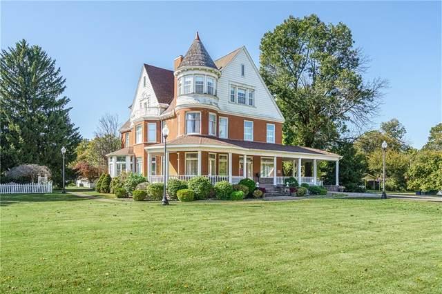 1007 S 4th Street, Effingham, IL 62401 (MLS #6206286) :: Ryan Dallas Real Estate
