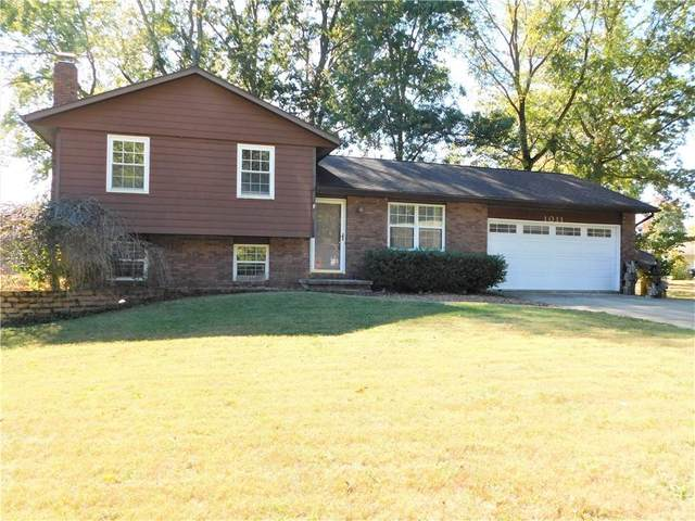 1011 Oakridge Street, Effingham, IL 62401 (MLS #6206302) :: Ryan Dallas Real Estate