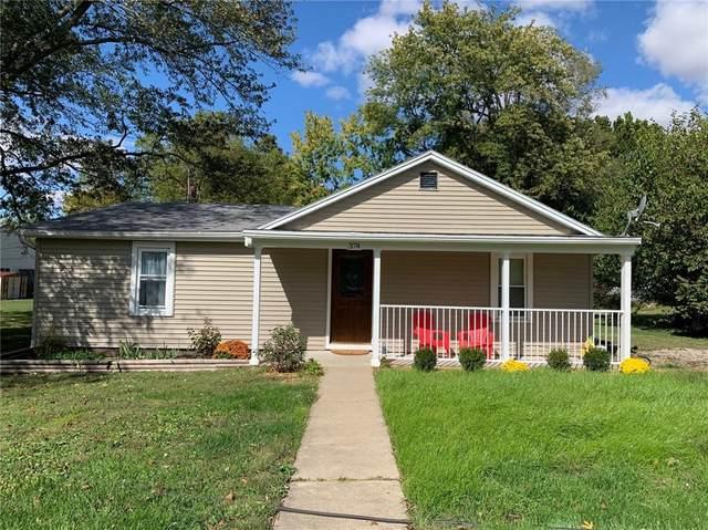 374 W Main Street, Warrensburg, IL 62573 (MLS #6206338) :: Main Place Real Estate