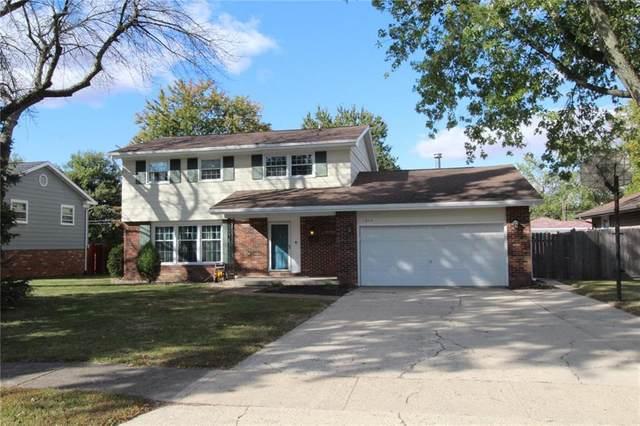 1016 Stinson Avenue, Mattoon, IL 61938 (MLS #6206344) :: Ryan Dallas Real Estate
