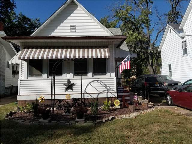 952 W Packard Street, Decatur, IL 62522 (MLS #6206345) :: Main Place Real Estate
