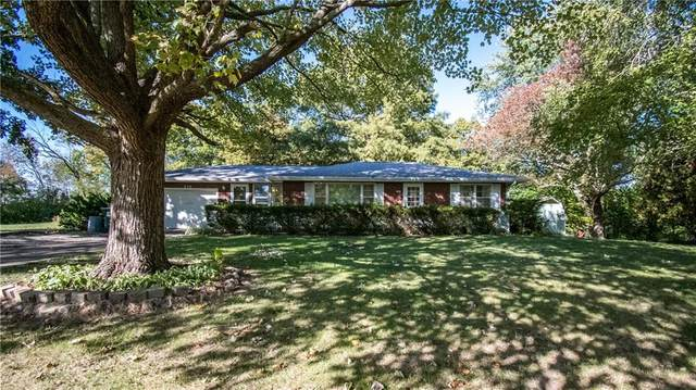 236 Hickorywood Drive, Decatur, IL 62526 (MLS #6206355) :: Main Place Real Estate