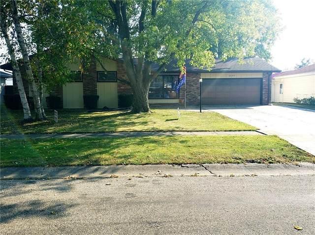2405 Essex Avenue, Mattoon, IL 61938 (MLS #6206377) :: Ryan Dallas Real Estate