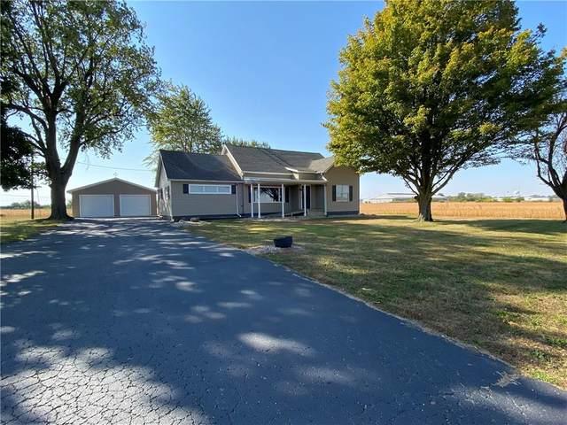 909 Dewitt Avenue, Mattoon, IL 61938 (MLS #6206412) :: Ryan Dallas Real Estate
