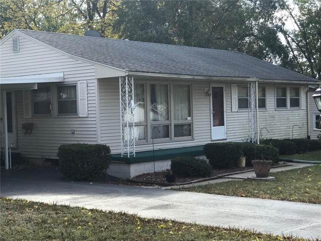 3359 Marshall Avenue, Decatur, IL 62522 (MLS #6206413) :: Main Place Real Estate