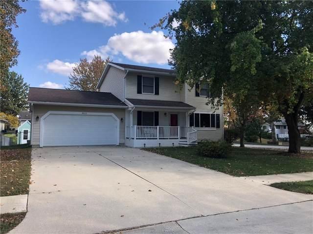 2012 Redoak Street, Effingham, IL 62401 (MLS #6206441) :: Ryan Dallas Real Estate