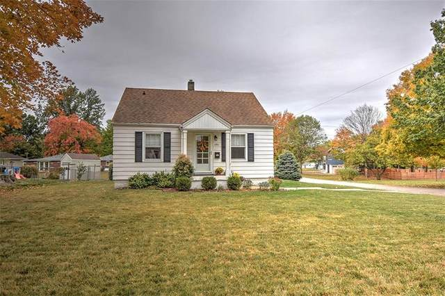 495 N 34th Street, Decatur, IL 62521 (MLS #6206445) :: Main Place Real Estate