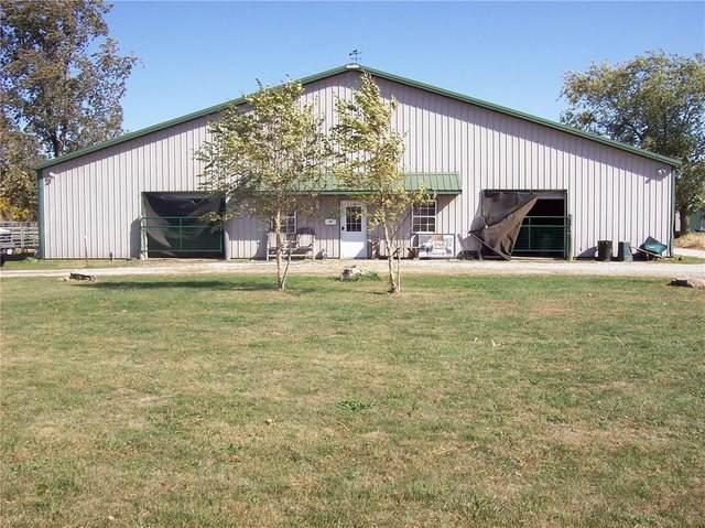 5210 Cornthwaite Road, Decatur, IL 62521 (MLS #6206455) :: Main Place Real Estate