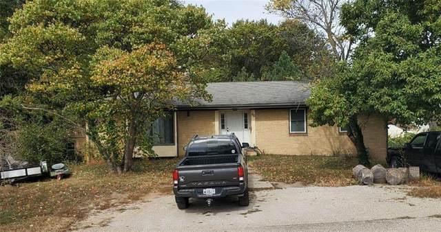 60 Hillcrest Way, Decatur, IL 62521 (MLS #6206473) :: Main Place Real Estate