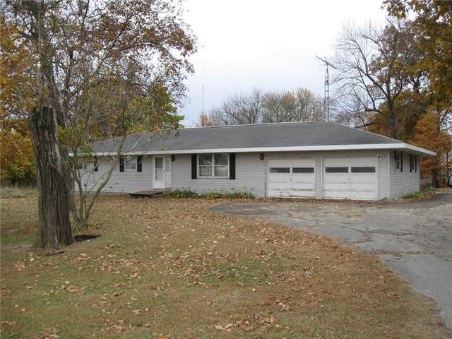 20324 N 1000 Road, Ashmore, IL 61912 (MLS #6206476) :: Ryan Dallas Real Estate