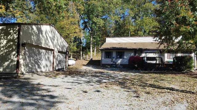 6046 Lerna Road, Mattoon, IL 61938 (MLS #6206486) :: Ryan Dallas Real Estate